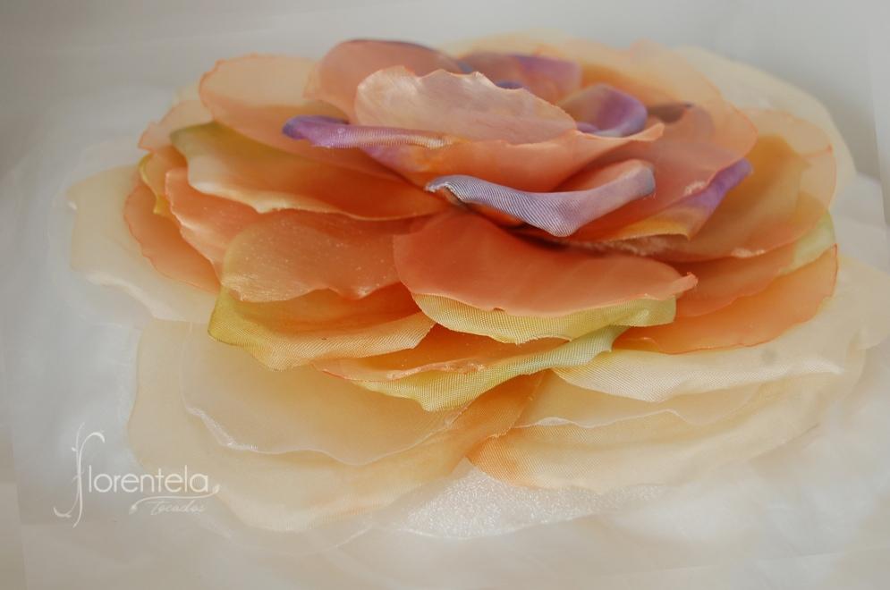 flor de seda y organza11