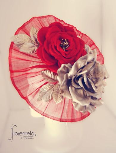 tocado-sinamay-seda-rojo