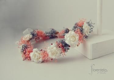 corona_niña_flores_arras