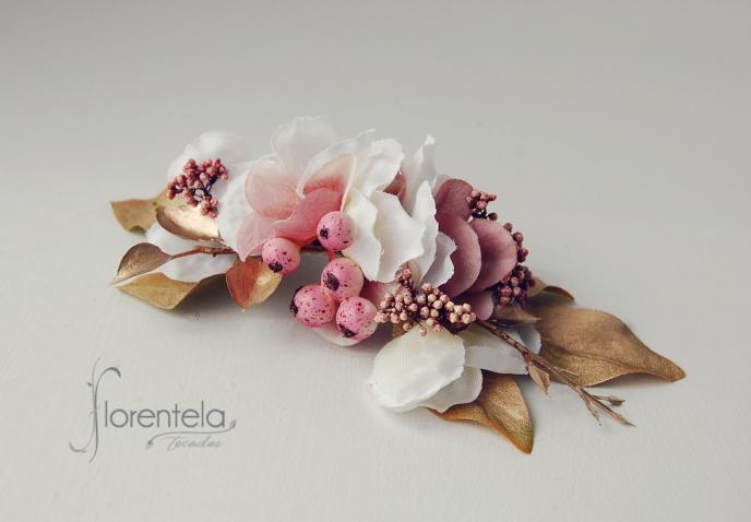peineta-dorada-rosa1