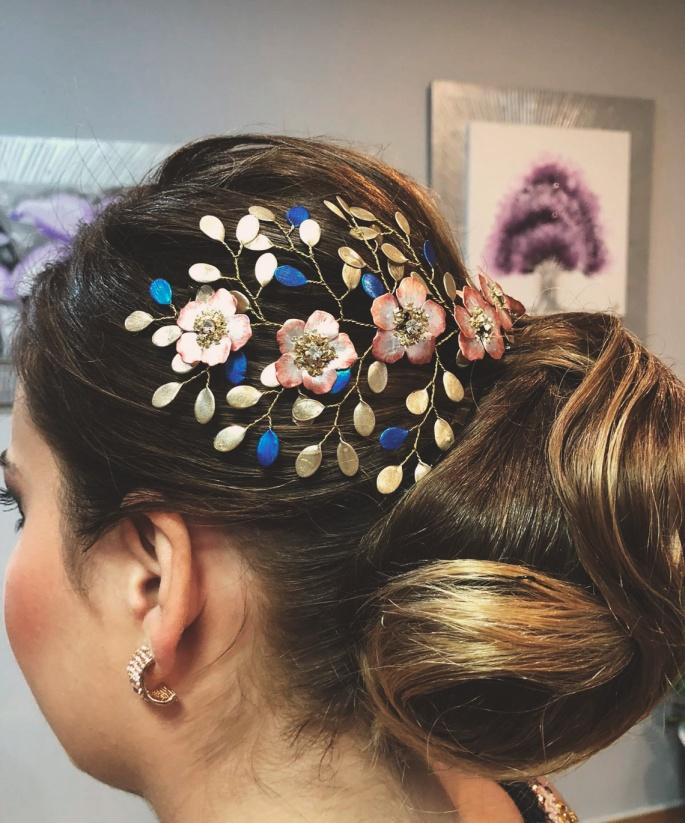 alambre-esmaltado-con-flores
