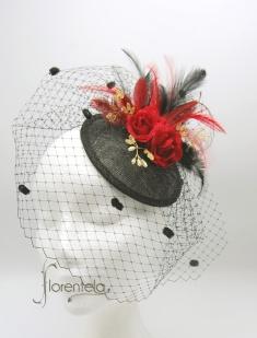 casquete-negro-rojo
