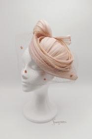 tocado-rosa-nude-sinamay-seda