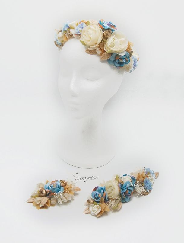 corona-pasador-adorno-beige-azul