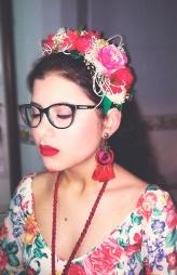 flores-flamenca