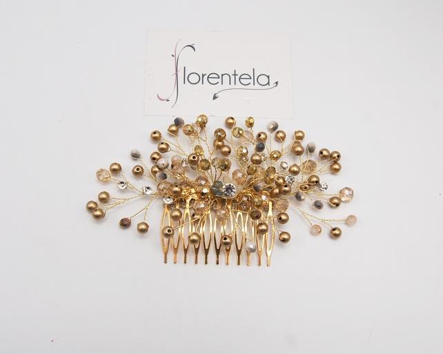 peineta-cristal-metal-dorada