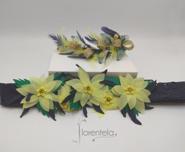 tocado-amarillo-marino-verde